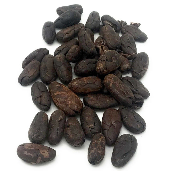 UNROASTED CACAO