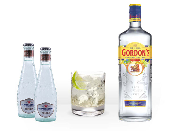 Gordon's Gin Tonic Kit