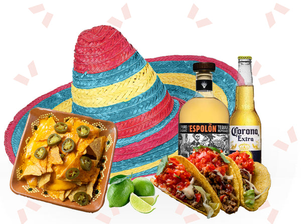 Taco Tuesday Kit Premium