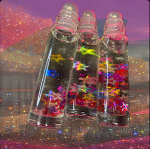 FIRE CRACKER LIP OILS