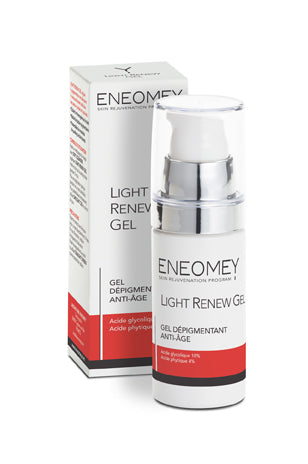 Light Renew Gel - Eneomey