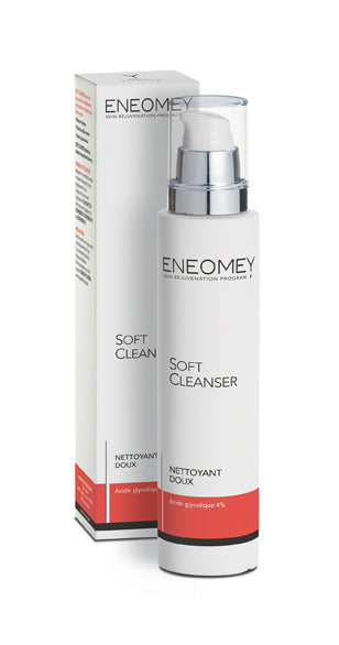 Soft Cleanser - Eneomey