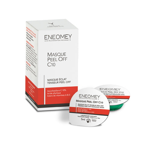 Masque Peel Off C10 - Eneomey