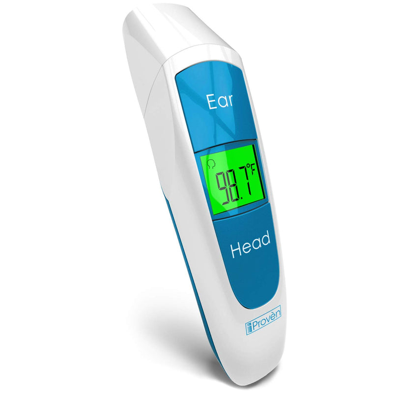 DMT-316BLUE - Digital Thermometer for All Ages