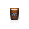 Scented candle - Black Jasmine