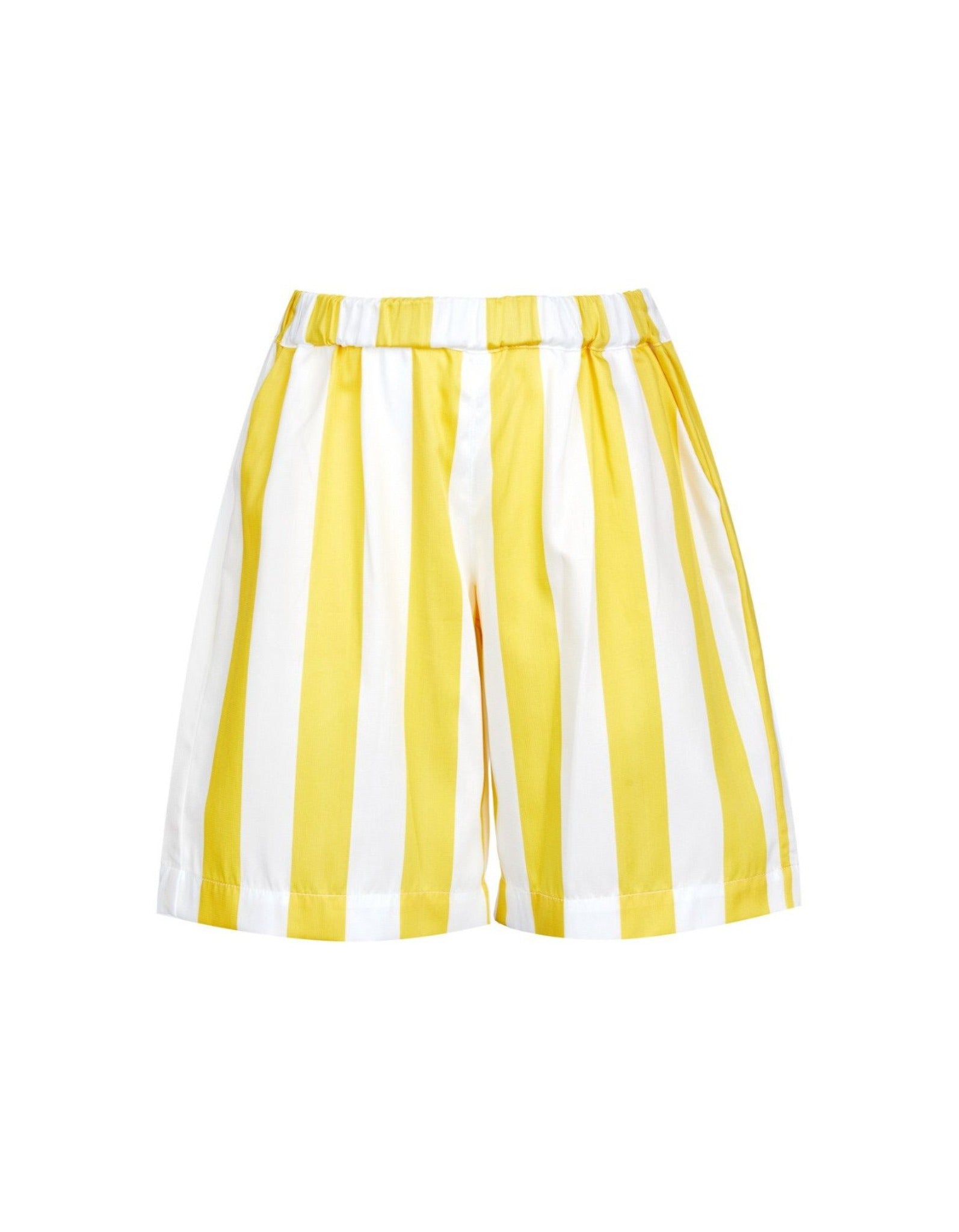 M'A KIDS CLASSIC SHORTS IN STRIPES