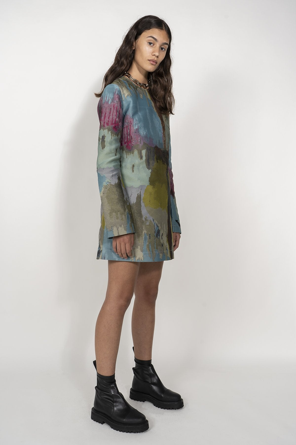 AMALGAM JANIS DRESS