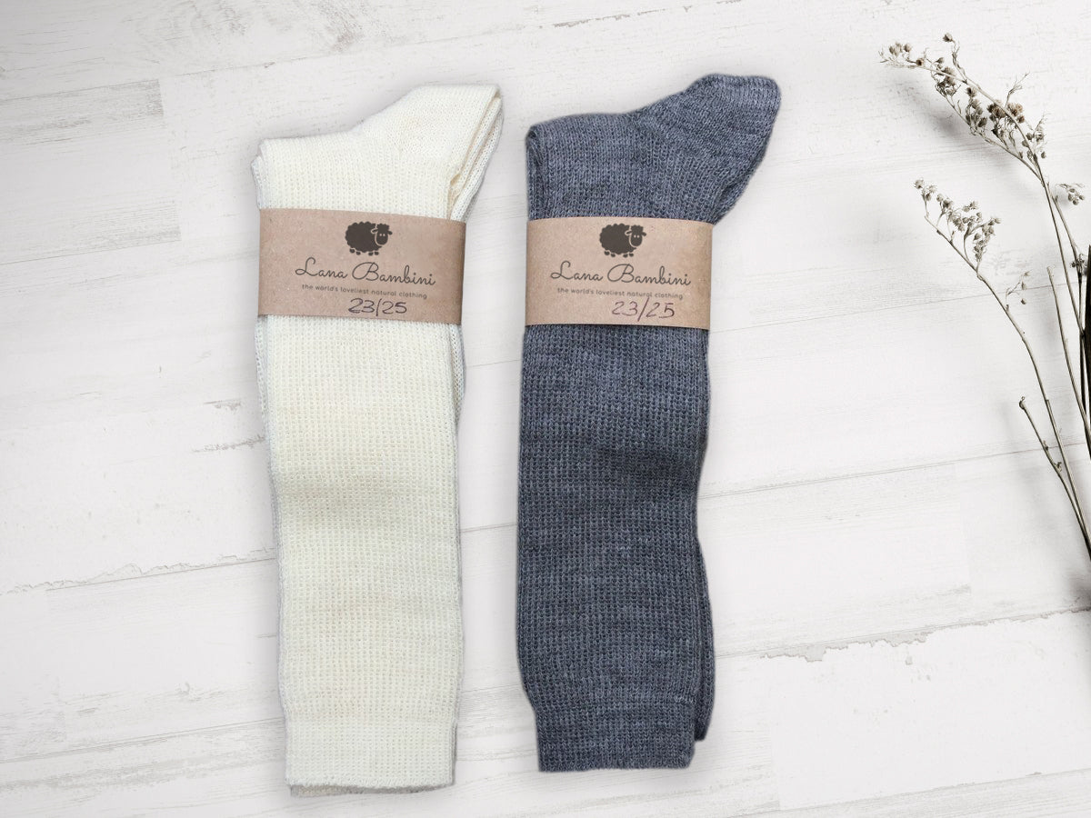 Pia Lungo (wool/cotton)