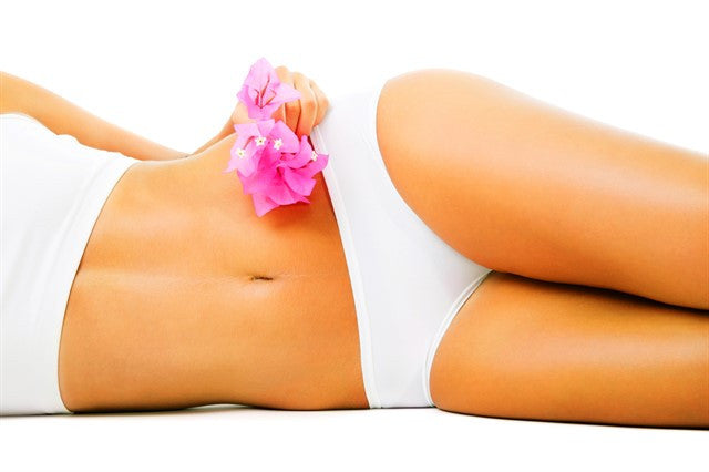 Tricks to make waxing less painful