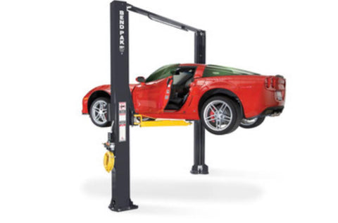 Car Hoist Annual Safety Inspections