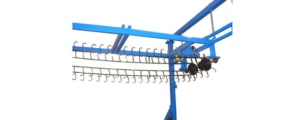 Conveyor Hook Annual Safety Inspection