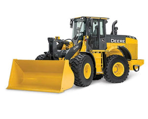 Front End Loader Annual Safety Inspection
