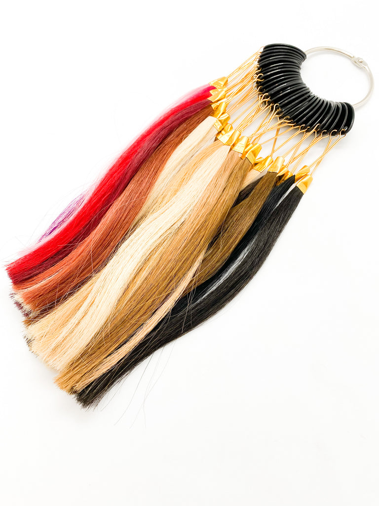 Hair Extensions Hand-Tied Hair Extensions Hair Hair Wefts Hand-Tied Wefts Long Hair Professional Hair Products Hair Products Cosmetologist Cosmetology Hair Wefts Color Extensions Tape In Extensions Long Hair Extensions Sew In Extensions Shop Hair