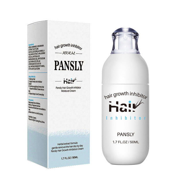 Permanent Hair Removal Spray Rbidy