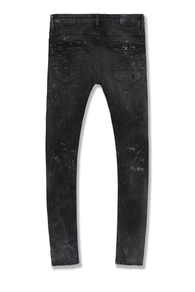 Jordan Craig Jeans - Triple Black - JR1017
