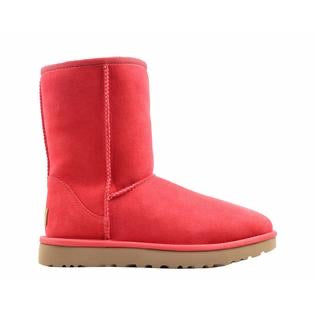 UGG - Classic Short II - Ribbon Red - Women - 1016223