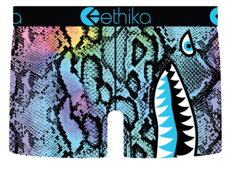 Ethika Shorts - Bomber Mermaid - Assorted
