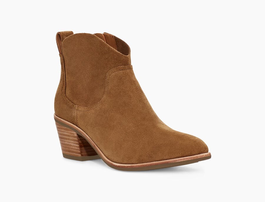 UGG Boot - Kingsburg - Coffee Grounds - Women - 1108453