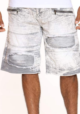 Waimea Shorts - Grey Acid - DDM7120XR1T