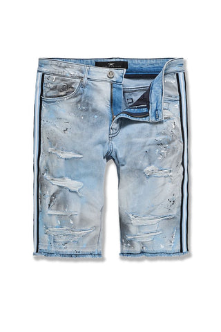 Jordan Craig Shorts - University Blue - J3168S