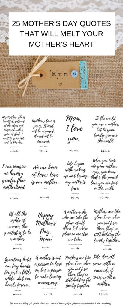 25 Happy Mother's Day Messages for Cards