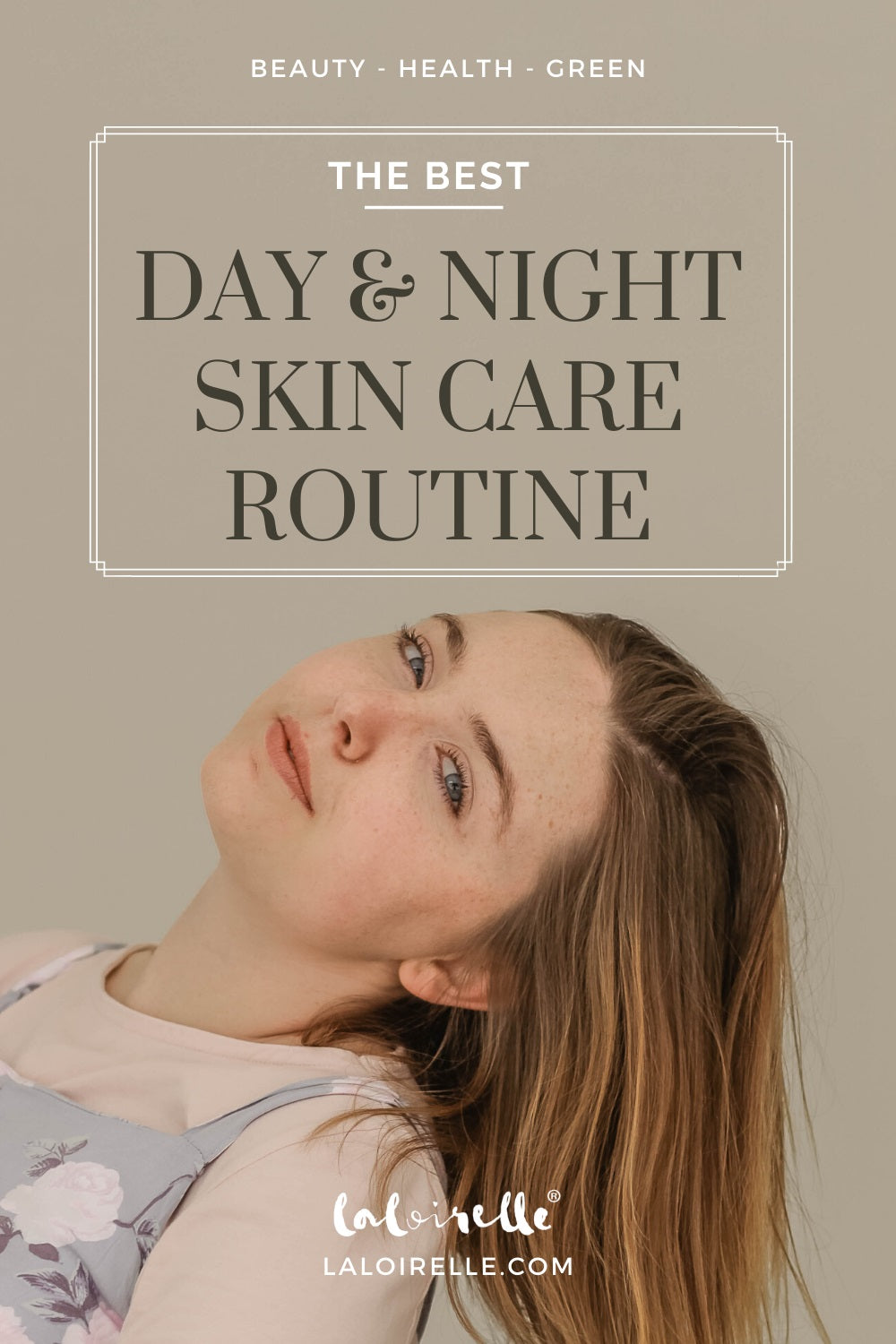 the best skin care routine steps