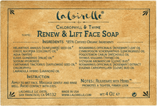 Load image into Gallery viewer, Laloirelle Renew & Lift Face Soap