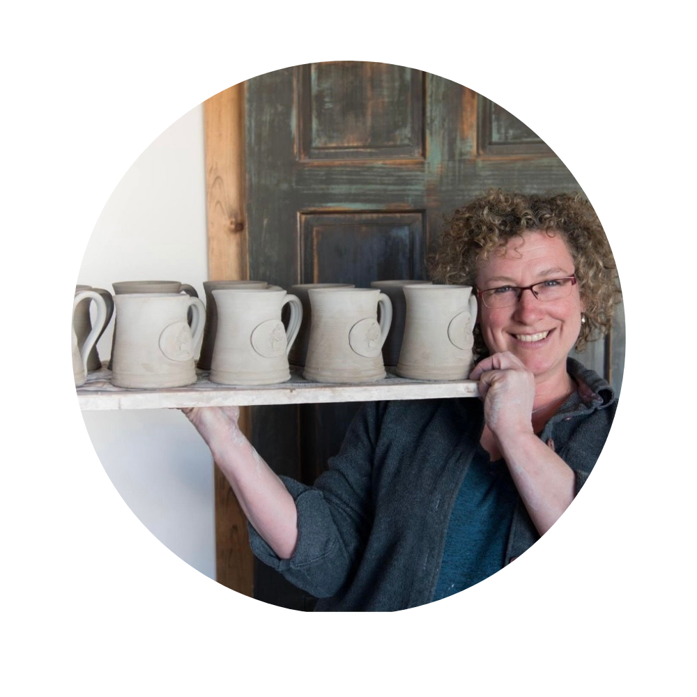 Tracy Cates Parry Sound Pottery