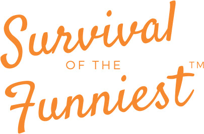 Survival of the Funniest
