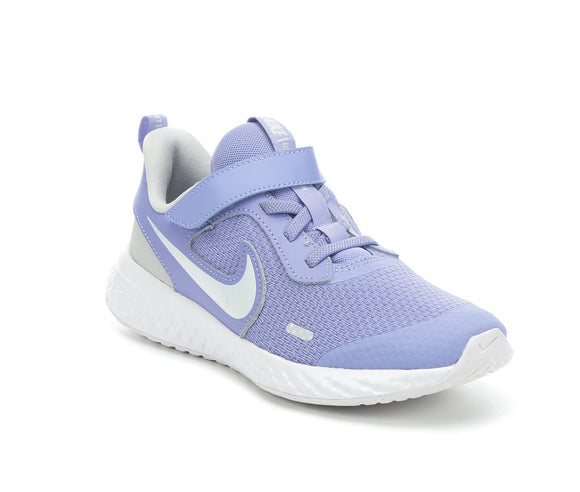 Revolution 5 Lavender/ White (Kids)