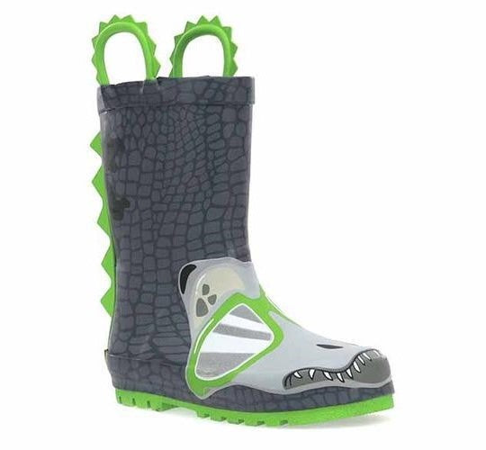Jurasic Jake Rain Boot