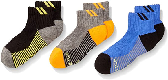Boys' 3-Pack Made2Play Socks