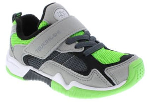 Blast Gray/Green (Kids)