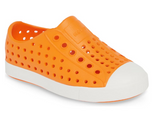 Jefferson Child City Orange/ Shell White  (Toddlers/Kids)