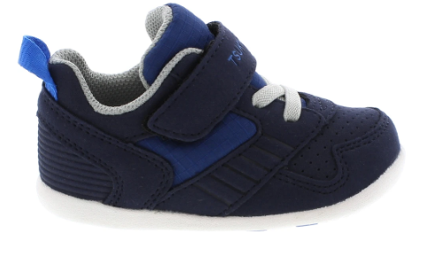 Racer Navy (New Walkers/Toddlers)