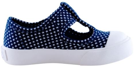 Tess Navy Star (Toddlers/Kids)