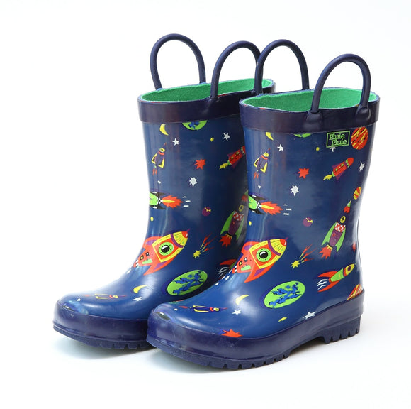 Rocket Rain Boot (Toddler/ Kids)