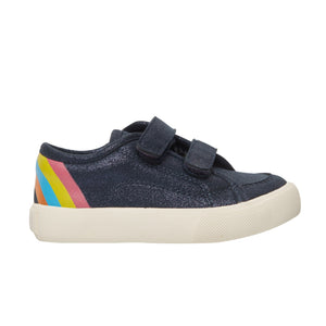 Rainbow H&L Navy (Toddlers/Kids)
