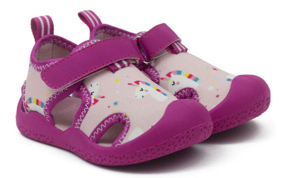 Remi Unicorn Light Pink (Toddlers/Kids)
