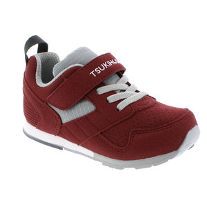 Racer Red Crimson/Grey (Toddlers/Kids)