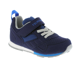 Racer Navy (Toddlers/Kids)