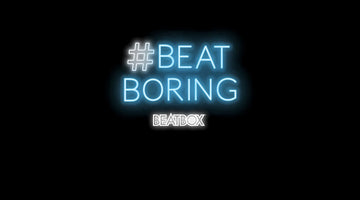 #BeatBoring Contest - Fun Isn't Cancelled