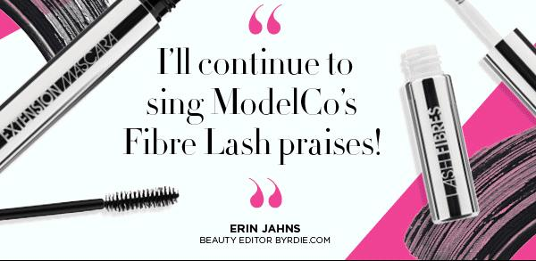 OMG, Did you just get Lash extensions!