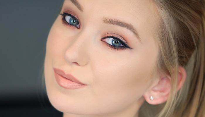 How to: Neutral Smokey Eye with Christa Shell