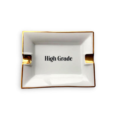 HIGH GRADE ASHTRAY