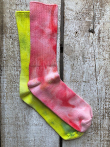 Riverside Tool & Dye Socks