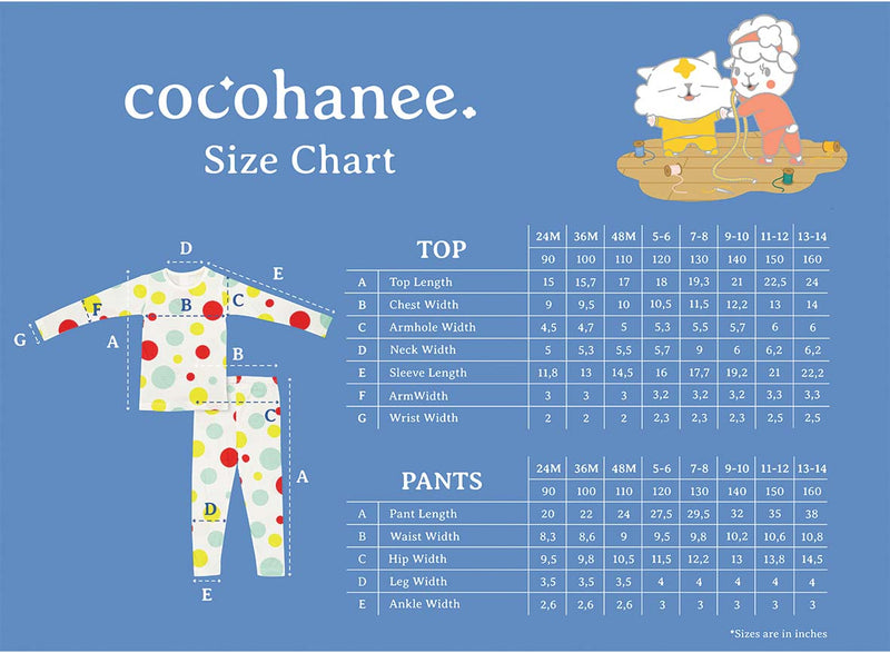 Cocohanee Red Cherry