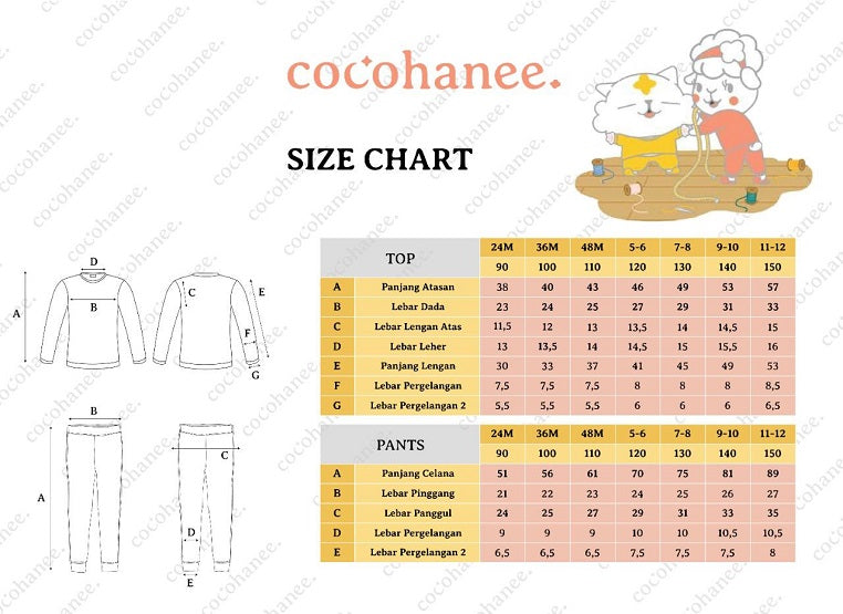 Cocohanee Adventure Navy