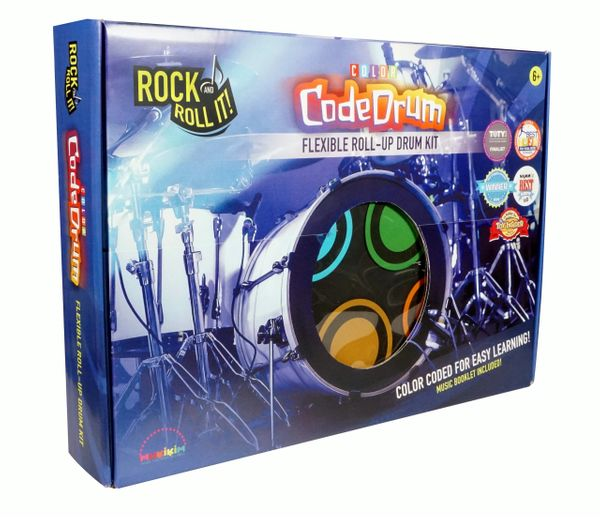 Specdrum Rock N Roll