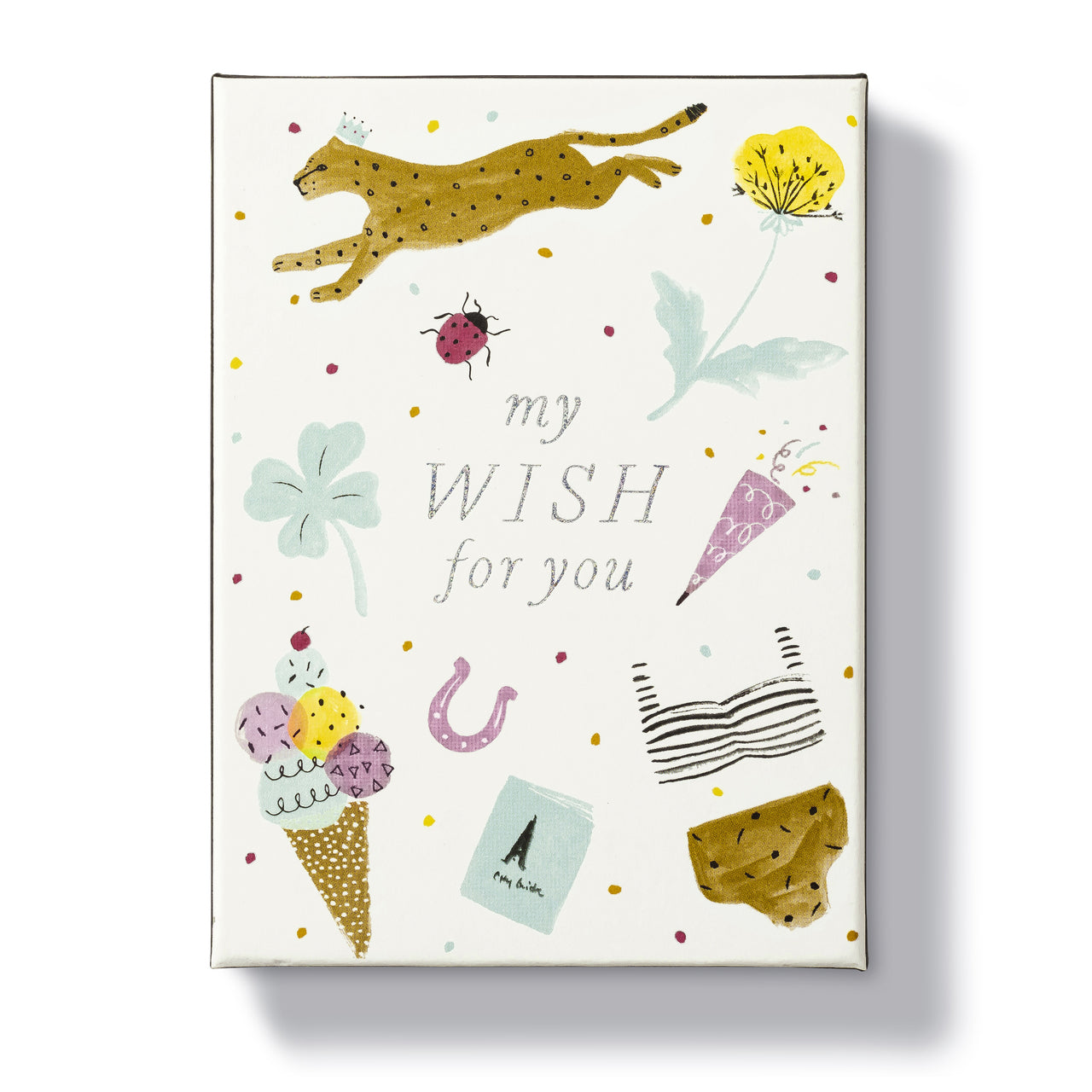 my wish for you note cards